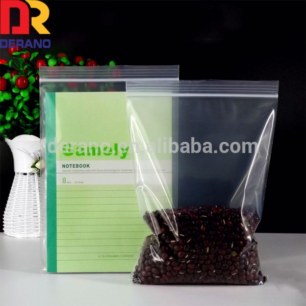 Time To Source Smarter Custom Recipe Resealable Plastic Bags Nutribullet Blender