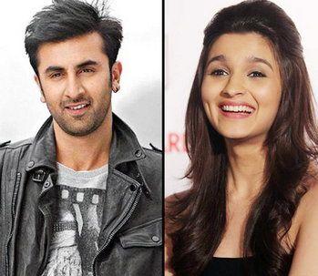 Alia Bhatt – Ranbir Kapoor's superhero film next year!