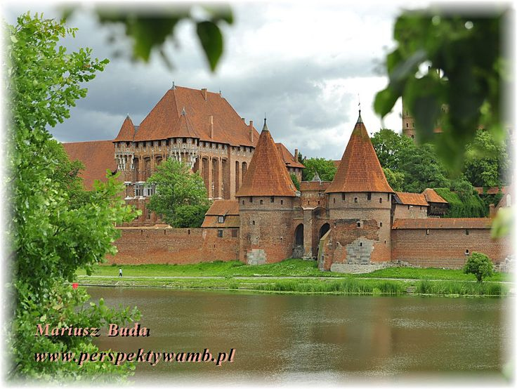 Malbork - Poland - www.perspektywamb.pl