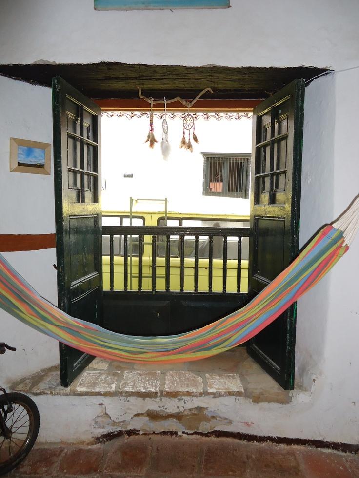 Curití, Santander - Colombia.