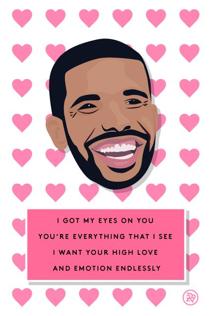 Funny Celebrity Valentine's Day Cards | POPSUGAR Celebrity