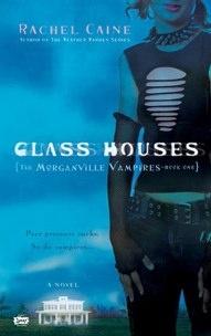 Morganville Vampire Series by Rachel Caine (book 1)