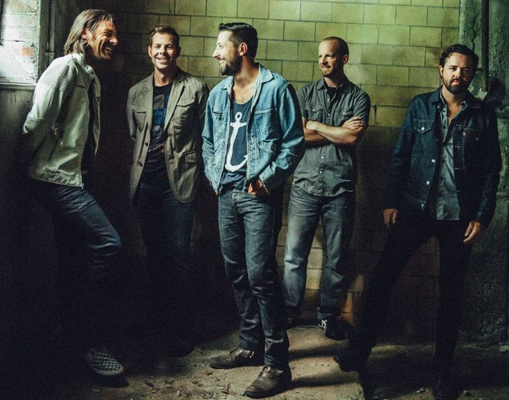 Old Dominion Admits Choosing Second Single Was 'Nerve-Wracking'