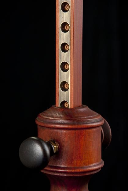 The Regency Wooden Music Stand