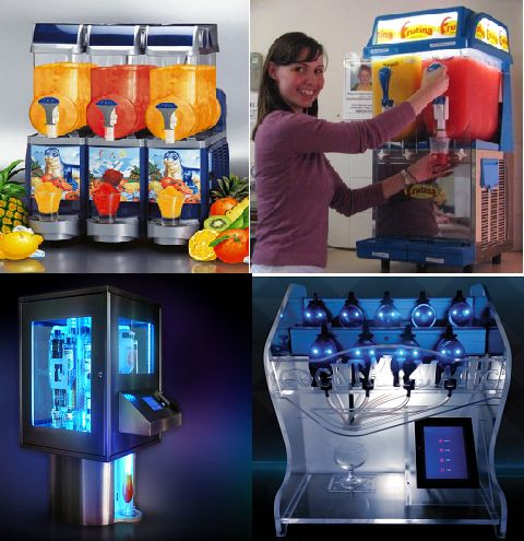 If you are looking for Cocktail Machine, Daiquiri Machine, Slush Machine and Party Equipment Hire Melbourne, Frozen Daiquiri Australia would be your prime choice. By providing these machines and equipments, they are adding fun to your party.