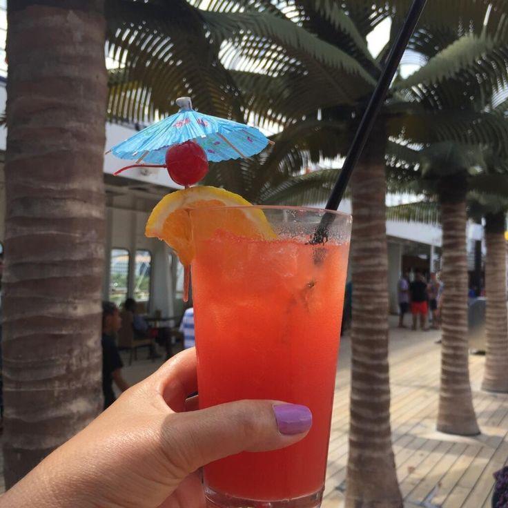 Bahamamama!!! On Carnival Ecstacy - Labor Day Weekend 2015 #WBCruises