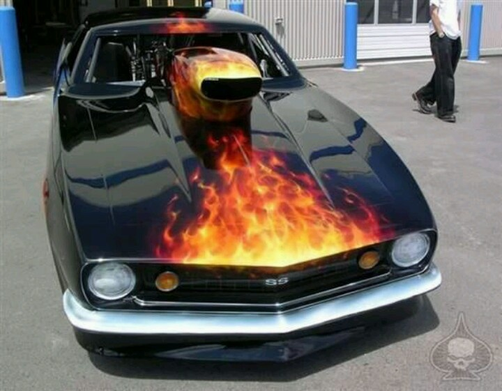 Best Realistic Flames Images On Pinterest Airbrush Art - Custom vinyl decals for rc carsimages of cars painted with flames true fire flames on rc car