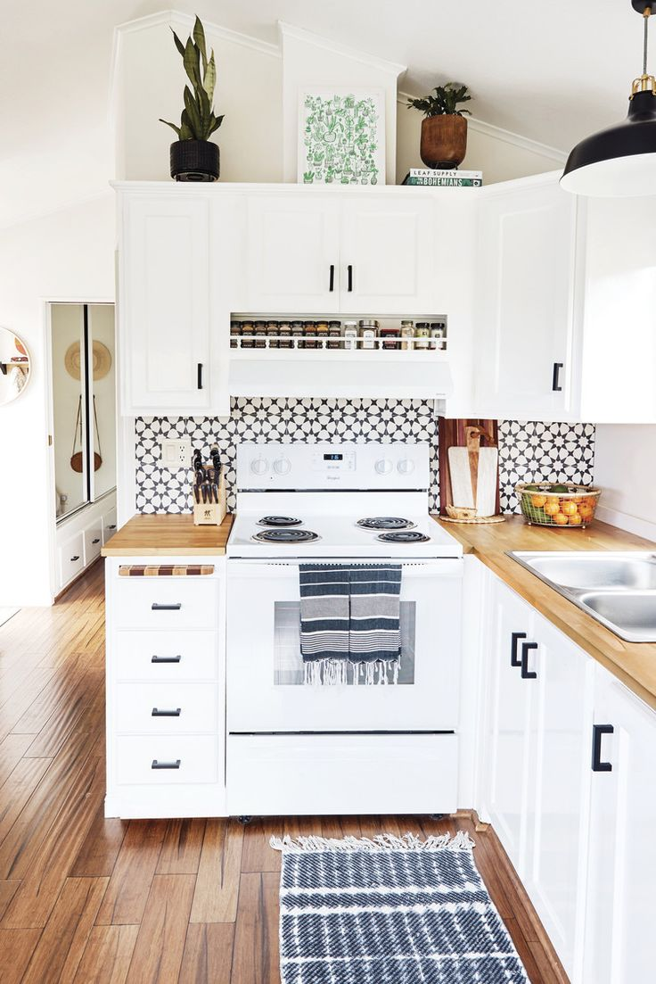 tiny home dwellers know the importance of maximizing space grab their advice for your home on kitchen organization small space id=44454