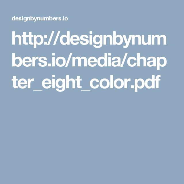 http://designbynumbers.io/media/chapter_eight_color.pdf