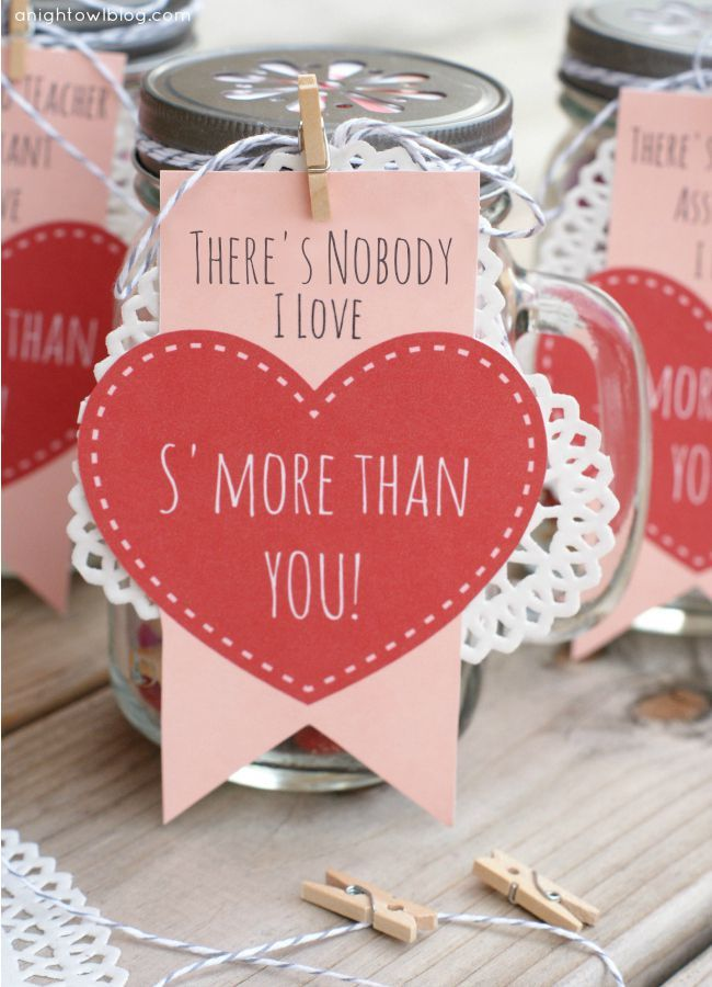 509 best Valentine\'s Day Crafts & Gifts images on Pinterest