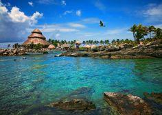 El destino más popular entre los viajeros está en México y es....
