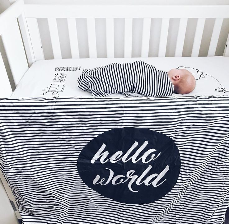 """76 Likes, 7 Comments - Ashleigh ✨ (@ashleighhanby) on Instagram: """"7 weeks old and the last two days this kid has decided he doesn't need day sleeps anymore! So…"""""""
