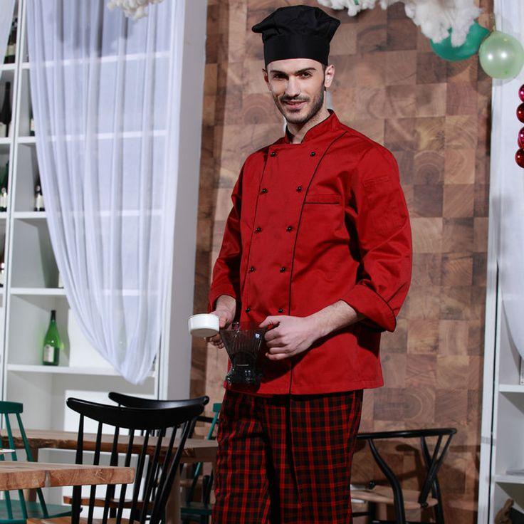 Restaurant Uniform Designs Chef Uniforms Black And