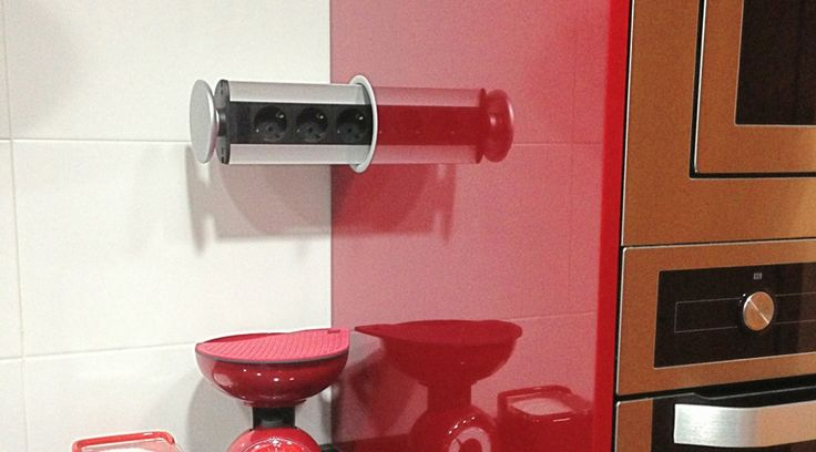 18 best novedades en muebles de cocina images on pinterest kitchen units kitchens and - Novedades en muebles de cocina ...