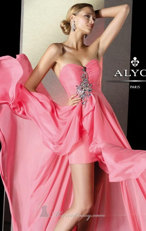 Mejores 147 imágenes de Dresses - Homecoming en Pinterest   Vestidos ...