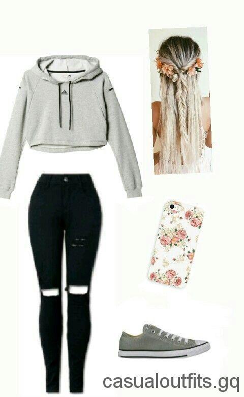 Teen Outfit :-) für Mädchen