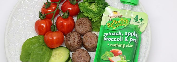 Simple and Sneaky Veggie Meatballs Recipe