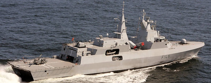 South African Navy FFG  #Frigate #MEKO #SouthAfricanNavy