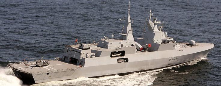 South African Navy FFG  #Frigate #MEKO #SouthAfricanNavy