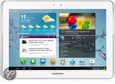 Samsung Galaxy Tab2 10.1 (P5110) - WiFi - Wit