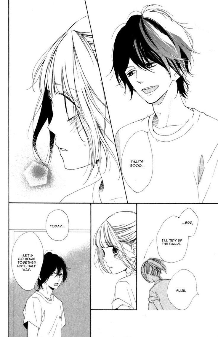 Kimi ga Inakya Dame tte Itte 6 Page 6