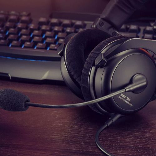 Anyone picking up PS4s new exclusive Horizon Zero Dawn tomorrow? No better way to experience all the epic open world audio than with the 2nd generation of our MMX300 gaming headset! Now compatible with current gen consoles. #ps4 #ps4games #horizonzerodawn #gamer #gamers #audio #gaming #beyerdynamic #consolegamer via Beyerdynamic Headphones on Instagram - Best Sound Quality Audiophile Headphones and High-Fidelity Premium Earbuds for Hi-Fi Music Lovers by AudiophileCans