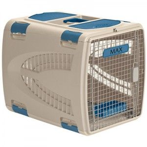 The Advantages and Disadvantages of the Plastic Dog Crates