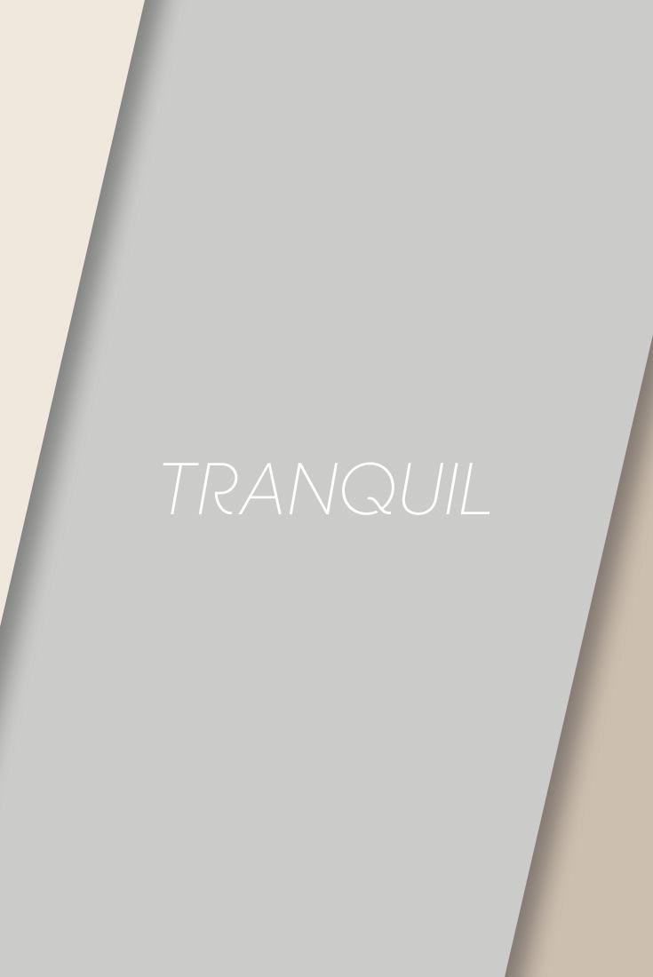 Tranquil Colors 21 Best Quiet Comfort Images On Pinterest  Comfort Colors Color