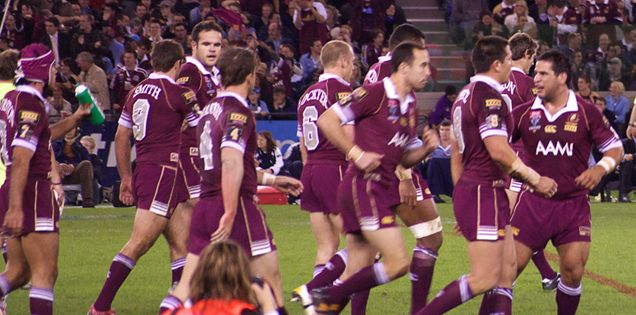 Top 5 Origin dead-rubbers | #CommentaryBoxSports #StateOfOrigin #RugbyLeague #NRL