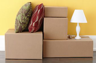 Moving Manual - tips on decluttering, organizing, cleaning and packing.