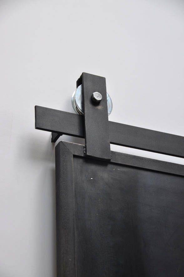 Las 25 mejores ideas sobre dise os de puertas metalicas for Estilos de puertas metalicas