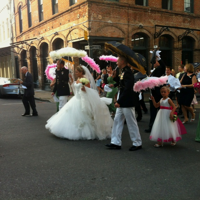 Wedding Gowns New Orleans: 44 Best Images About New Orleans Wedding Umbrellas On
