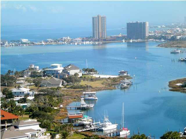 Emerald Dolphin Condos For Sale Pensacola Beach Fl