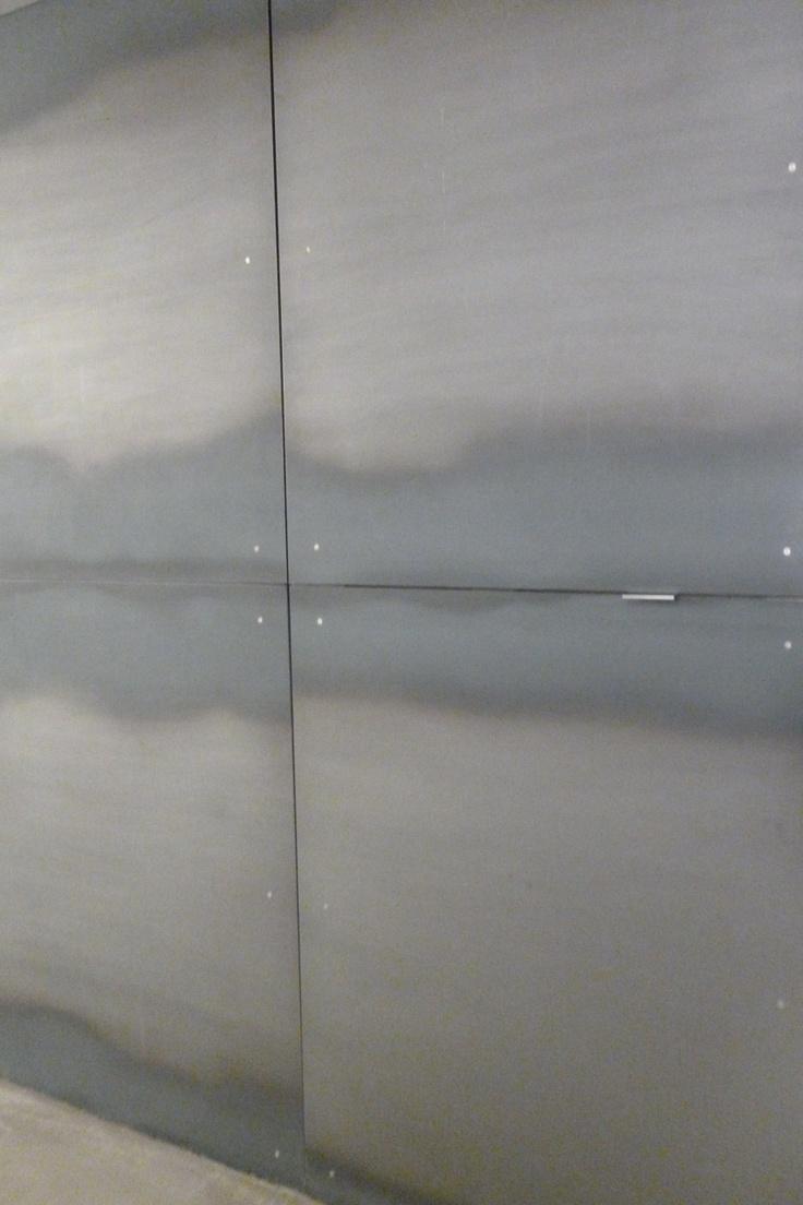 Hot Rolled Steel Panels Grayland Pinterest Steel
