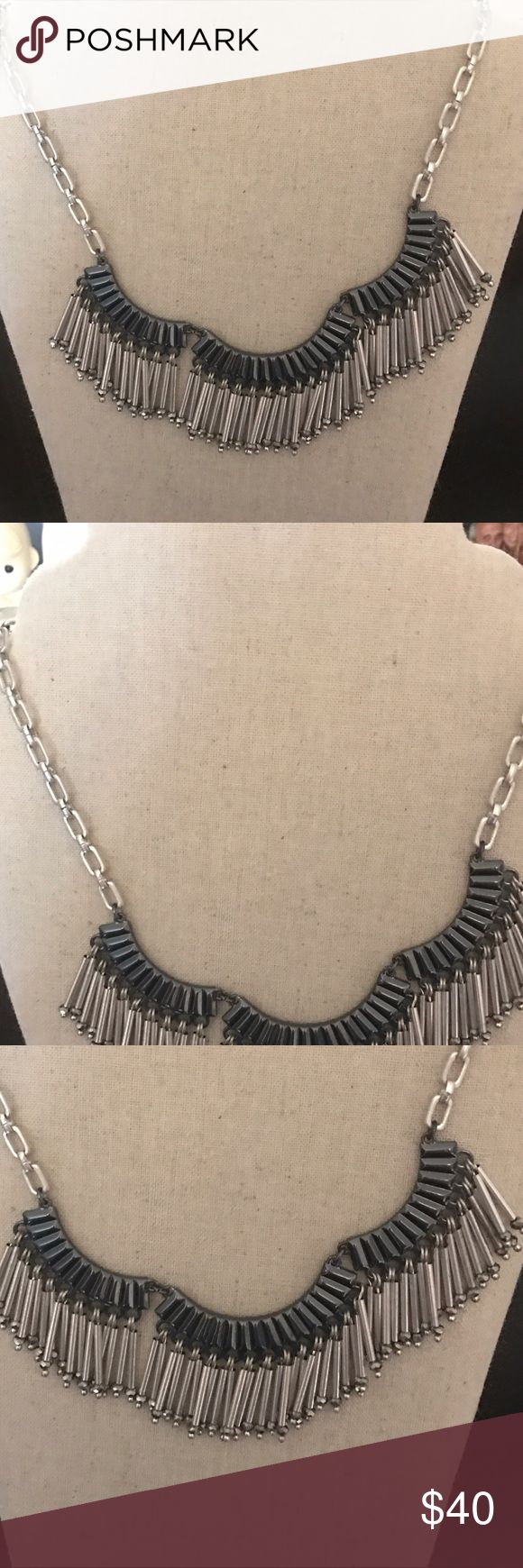 Stella and dot necklace Brand new!!! Excellent piece Stella & Dot Jewelry Necklaces