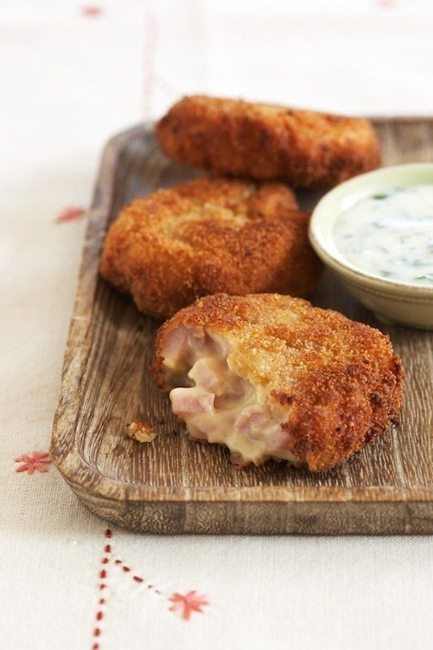 Croquetas | 17 Tapas: Classic Spanish Dishes. Tapas (appetizers) for any occasion, anytime.