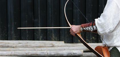 How do I Make a Good Bow & Good Arrows?   eHow