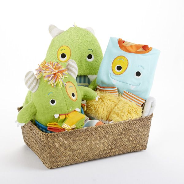 New 2015 Baby Gift Baskets Are Available - www.babygiftemporium.com