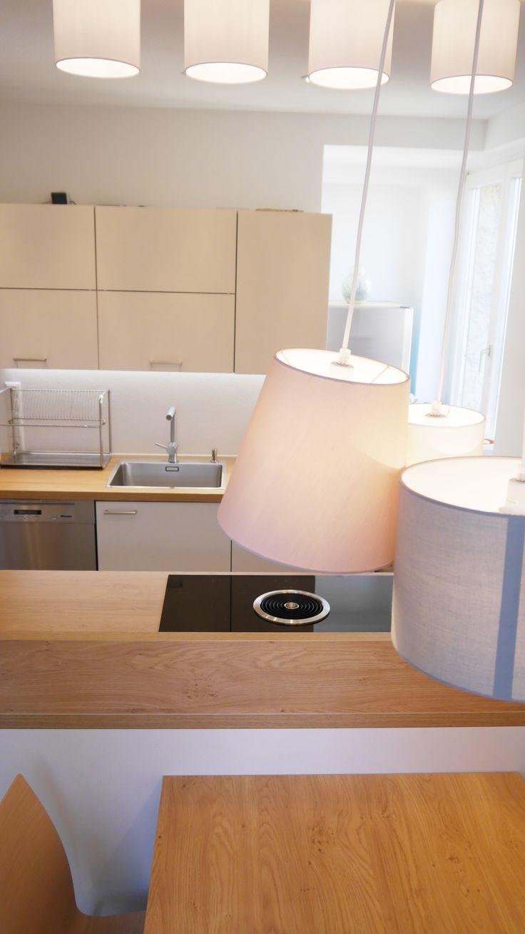 55 besten Küche Bilder auf Pinterest | Küchen ideen, Haus küchen und ...