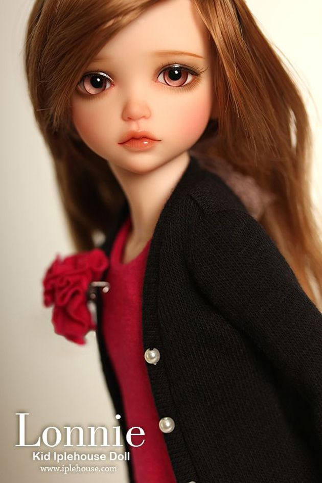 Cute And Beautiful Girl Baby Dolls (16)