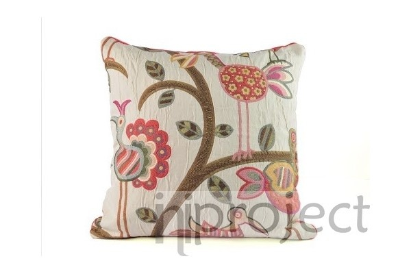 Animal Pattern Sofa Cushion