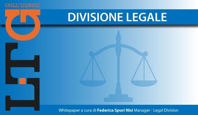 Per difenderci al meglio tuteliamoci bene! Long Term Growth Consulting - Legal Division