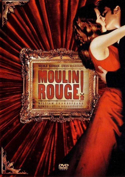 Watch Moulin Rouge! Full-Movie