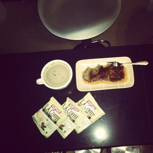 Supper n LA Coffee