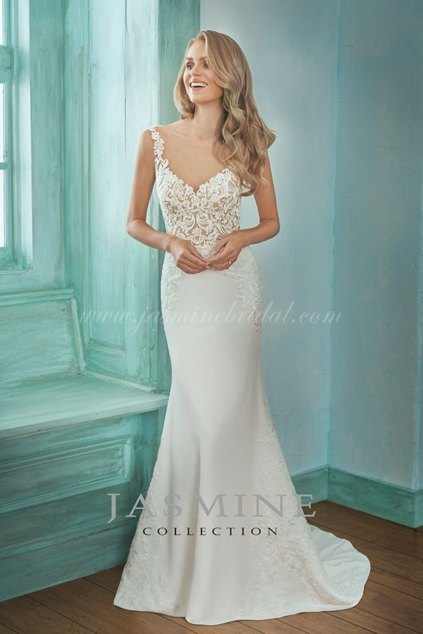 32 best Spring 2018 Bridal - Collection & Couture images on ...
