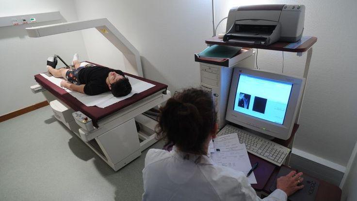 L'Institut de médecine spatiale de Toulouse est à la recherche de volontaires en…