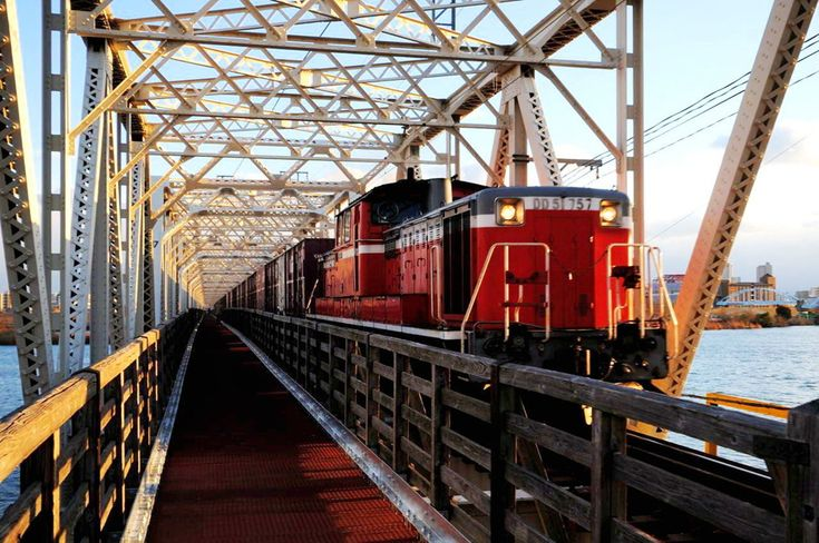 DD51機関車