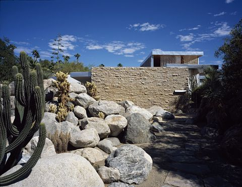 openhouse barcelona architecture kaufmann house palm springs richard neutra  3