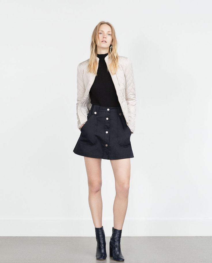 Zara jacken online shop