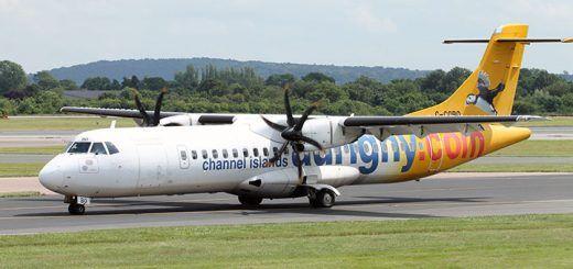 Aurigny ATR 72